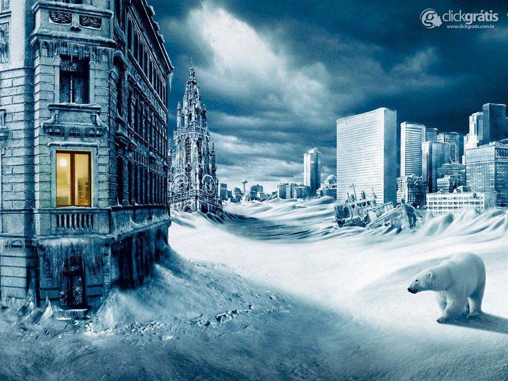 Cidade neve