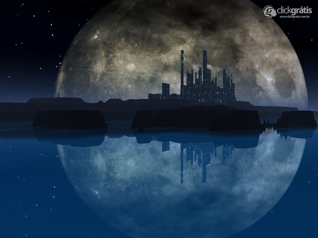 Cidade virtual