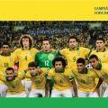Brasil tetracampeão