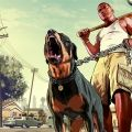Gta V - Franklin And Chop