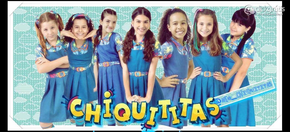 Chiquititas SBT