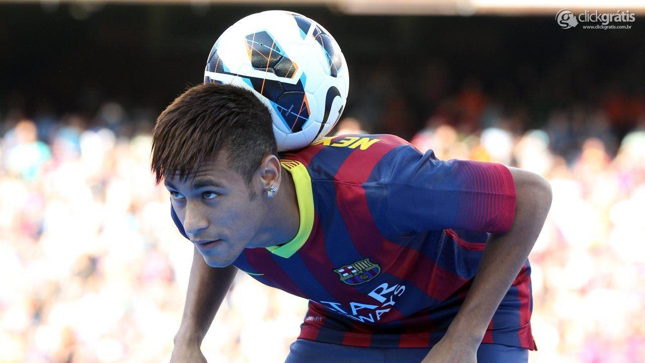 Neymar Barcelona II