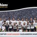 Corinthians Campeão Recopa 2013