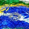 Brasil, terra das águas