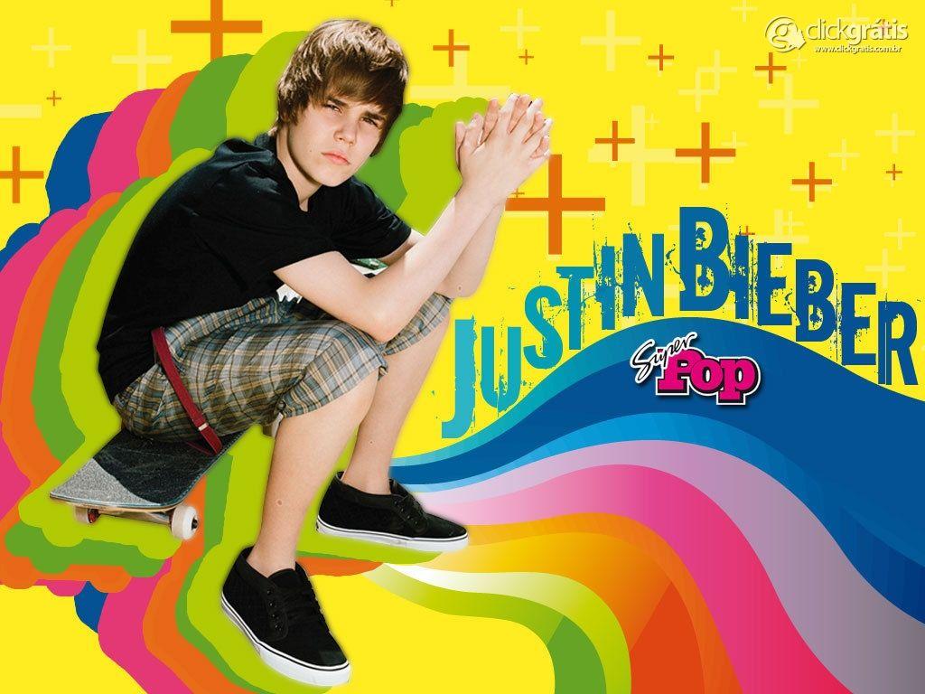 Justin Bieber Pop