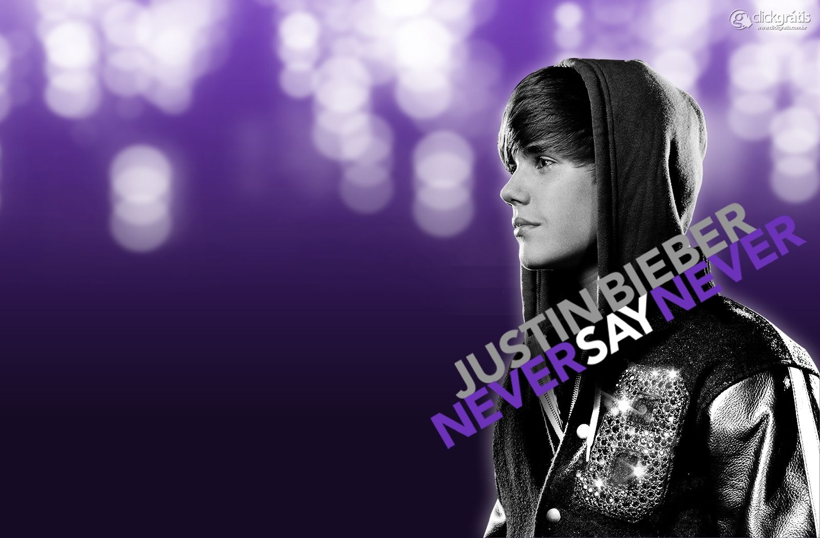 Justin Never Say