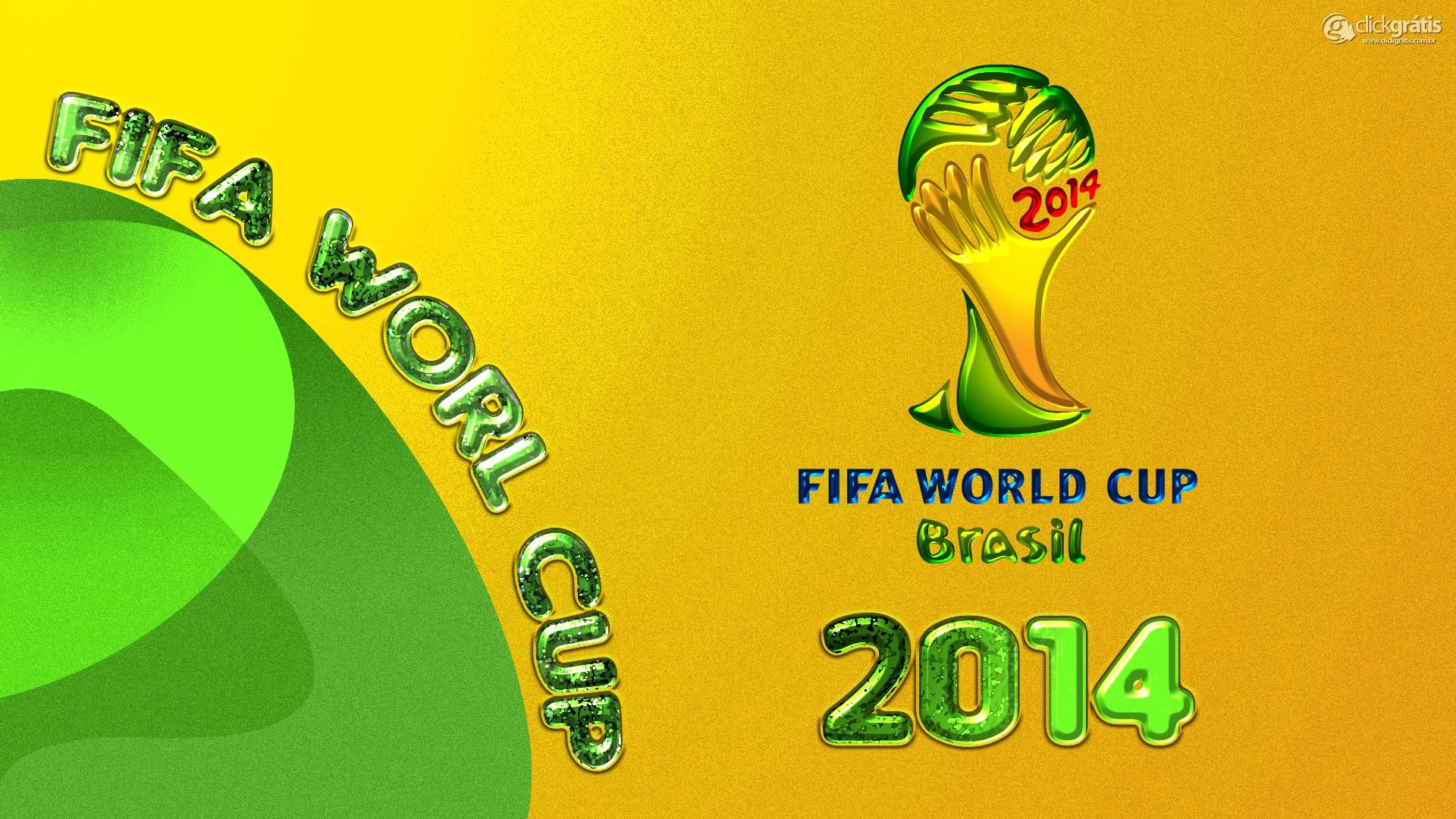 Copa Fifa 2014