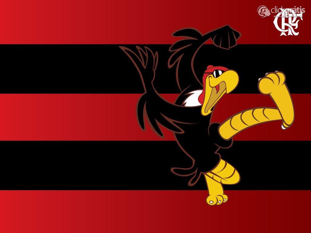 Flamengo, time do coração