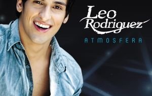 Leo Rodriguez, atmosfera!