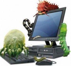 Seu computador em segurança.