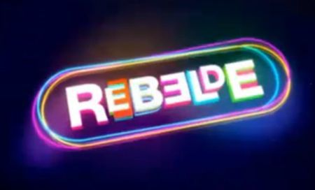 Rebelde - A Novela Jovem