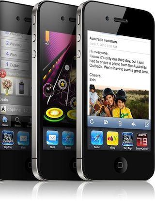 Gratis navigatie iphone 4s