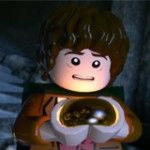 Trailer do jogo LEGO The Lord of the Rings