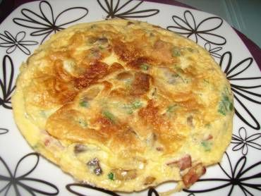 Omelete Delícia