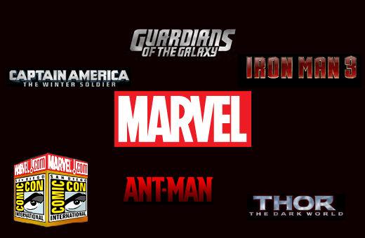 Marvel x DC Comics - tudo sobre os futuros filmes de super-heróis no cinema