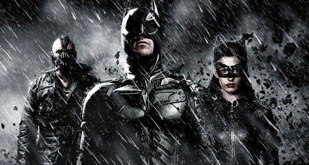 Filmes mais baixados em 2012