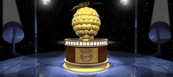 Framboesa de Ouro 2013