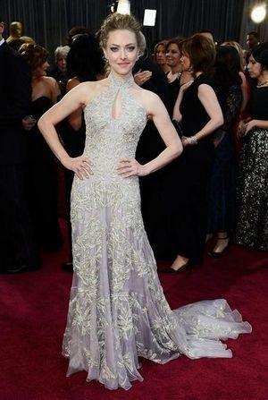 Looks Oscar 2013