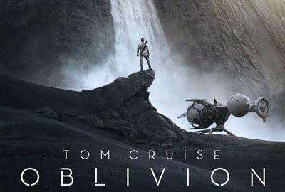 Saiba mais sobre Oblivion – novo filme de Tom Cruise