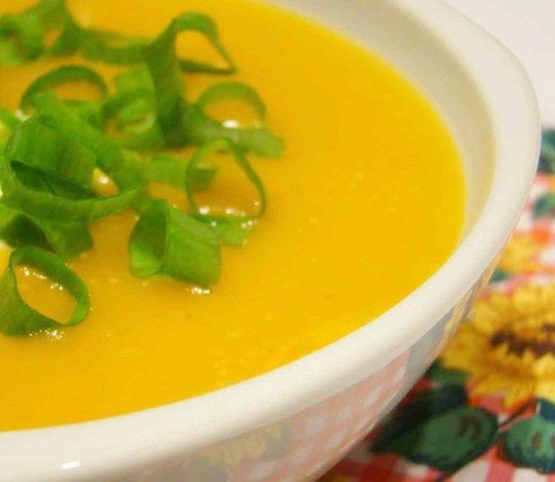 Dicas para deixar as sopas mais saborosas