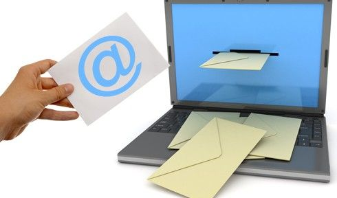5 passos para um e-mail marketing eficiente