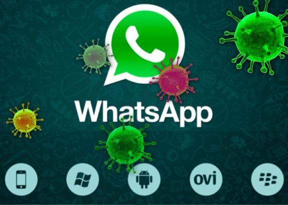WhatsApp Virüsü Yeniden Gündemde 4