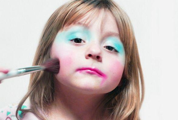 quando-liberar-maquiagem-para-meninas