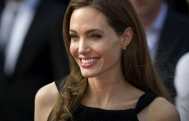 Segundo filme dirigido por Angelina Jolie será rodado na Austrália