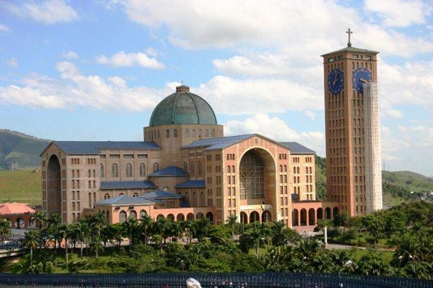 basilica-nossa-senhora-aparecida