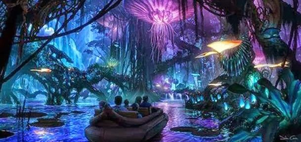Walt Disney World ganhará área temática do filme 'Avatar'
