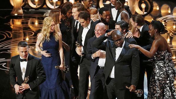 12 anos de escravidão levou Oscar de melhor filme! Veja os ganhadores do Oscar 2014 em cada categoria