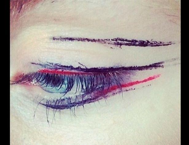 maquiagem-fio-dental-passo-a-passo