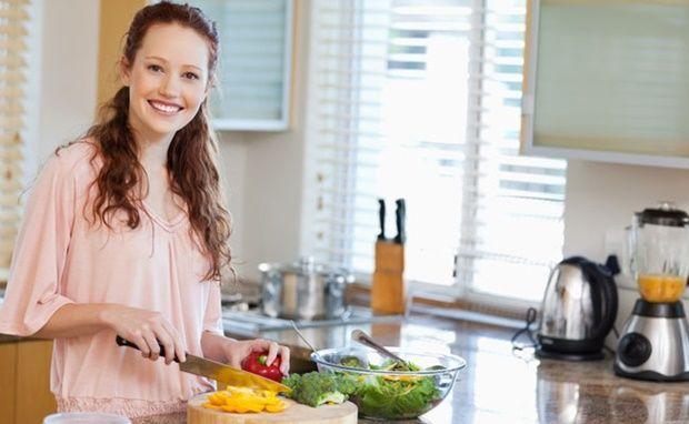 Segredos e pequenas dicas de cozinha para o dia a dia