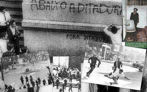 Ditadura militar no Brasil: veja 10 filmes que explicam o golpe militar de 1964