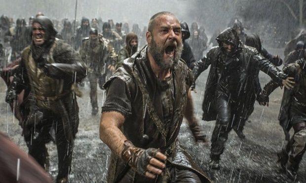 Filme 'Noé'