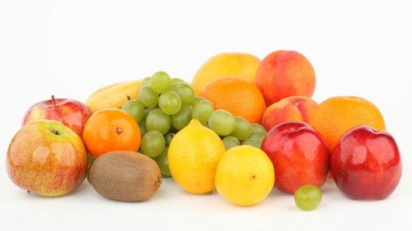 Alimentação saudável: dieta de frutas é fonte de vitaminas, fibras e carboidratos