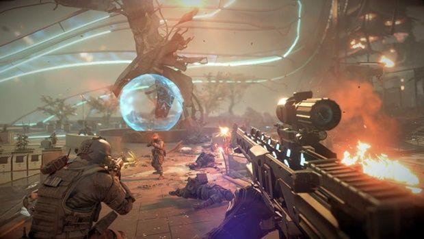 Killzone 'Shadow Fall' ganha modo multiplayer 'King of the Hill' para PS4