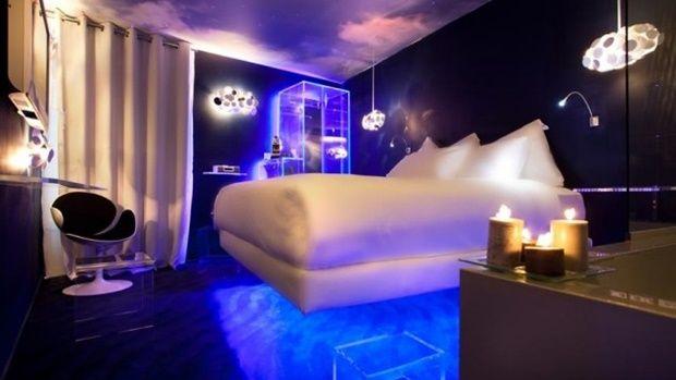 SEVEN HOTEL PARIS - PARIS - FRANÇA