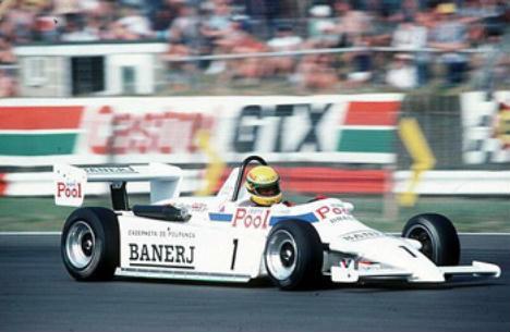 Ayrton Senna na Formula 3