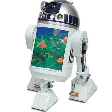 R2D2 (robô Star Wars)