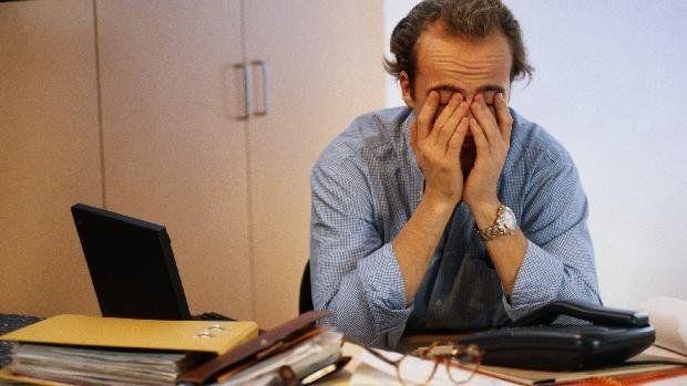 Estresse crônico leva à ataque cardíaco e AVC (Acidente Vascular Cerebral), diz cientistas