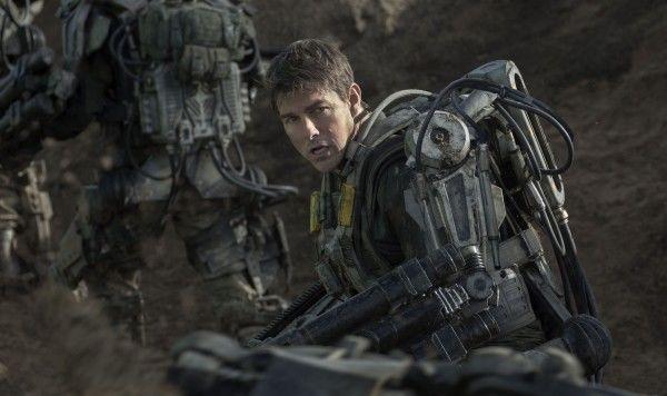 Filme 'No Limite do Amanhã', com Tom Cruise e Emily Blunt, estréia em cartaz nos cinemas