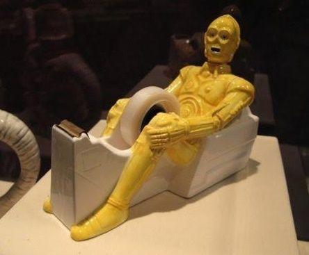 C3PO (robô Star Wars)