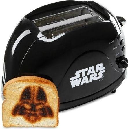 Torradeira Darth Vader