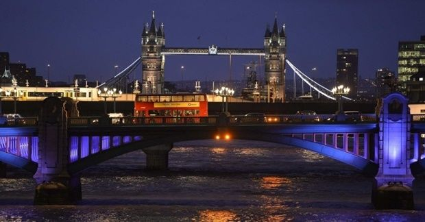 Tower Bridge completa 120 anos
