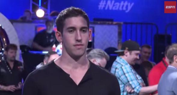 Como você ficaria ao ganhar US$15 milhões num jogo de Poker Veja essa reação bizarra