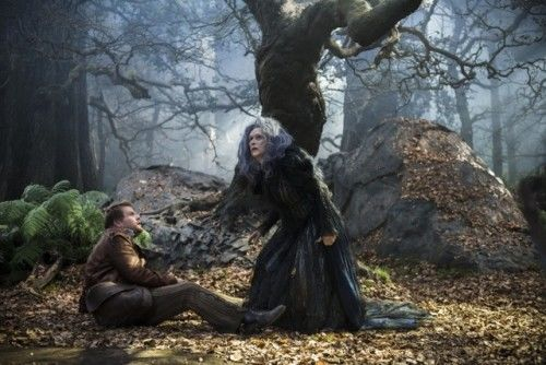 Filme 'Caminhos da Floresta' cita contos de fada da Disney com grande elenco; Veja trailer