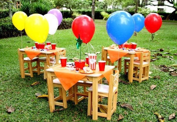 feste-infantil