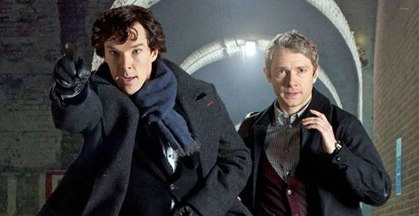 series-Sherlock