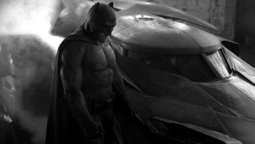 Coreógrafo do filme 'Batman x Superman' fala sobre a grandeza do duelo entre os super-heróis - ClickGrátis